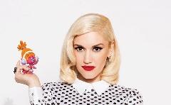 Gwen Stefani új albummal tér vissza
