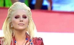 Lady Gaga nagyot alakított a Super Bowlon