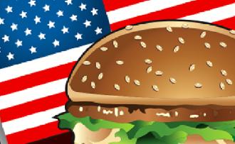 Amerika kedvenc ételei