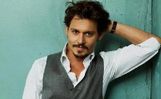 Botrányosan néz ki Johnny Depp