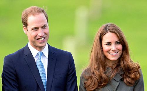 Katalin hercegné gyermeket vár?