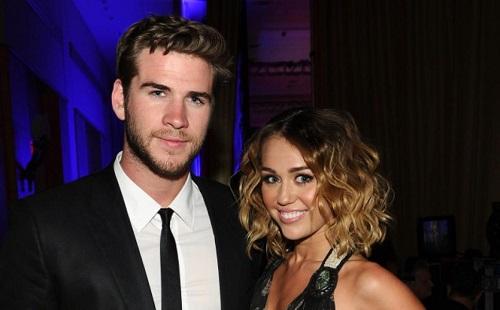 Miley Cyrus férjhez megy?