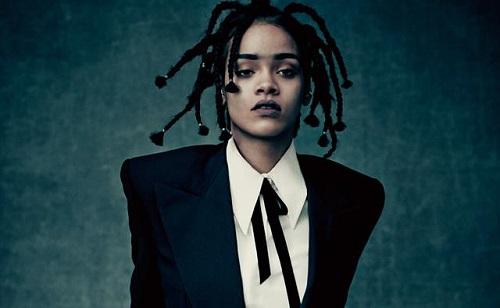 Megérkezett Rihanna új albuma