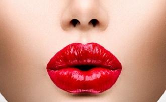 Természetes módszerek a szép ajkakért
