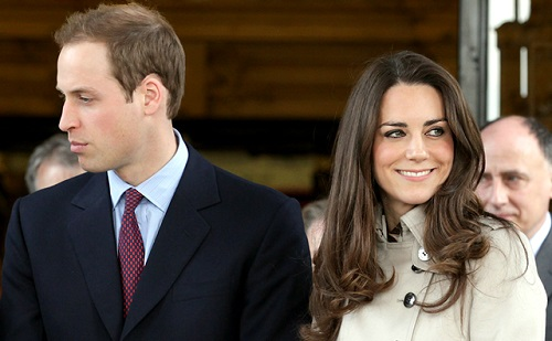 Katalin hercegnét zavarja, hogy férje kopaszodik