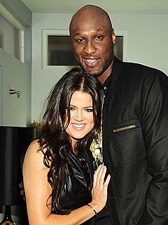 Khloé és Lamar