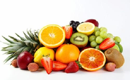 A legjobb vitaminforrások