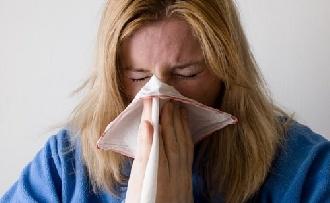 Na, kit nem kap el az allergia?