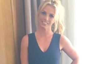 Britney már tiniként szívott