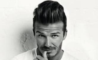 David Beckham a filmvásznon tér vissza