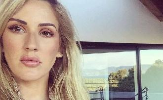 Befejezi Ellie Goulding az éneklést?