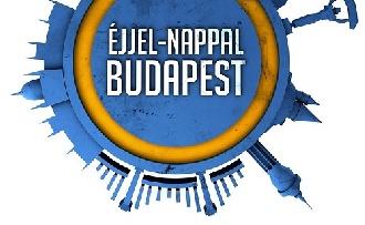 Visszatér az Éjjel-Nappal Budapest főszereplője