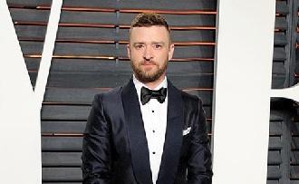 Megütötték Justin Timberlake-et