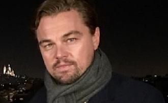 Leonardo DiCaprio megcsalta barátnőjét?