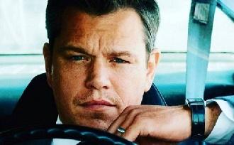 Matt Damon kivonja magát a forgalomból