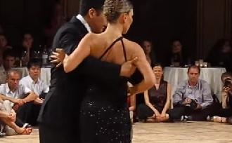 Páros tánc egyenlő egészség?