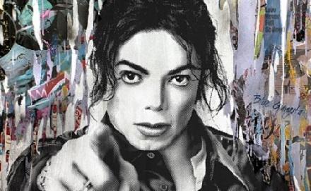 Kiderült, miért fehérítette magát Michael Jackson