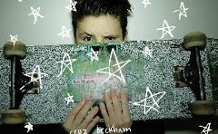 Hoppá: lemezt ad ki Cruz, Beckhamék 11 éves fia