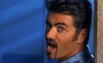 George Michael többször próbálta dobni a barátját