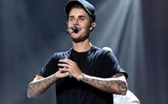 Kifütyülték Justin Biebert