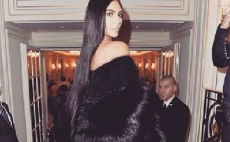 Kim Kardashian pánikszobát kap?