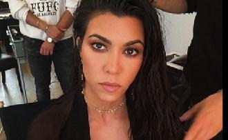 Kim Kardashian nincs jól – árulta el testvére