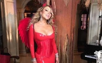 Mariah Carey füllentett – igazából dobták?