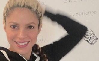 Shakira új dallal rukkol elő - és nincs egyedül