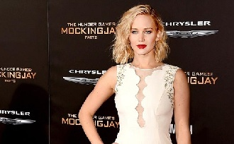 Gyűrűt kapott Jennifer Lawrence?