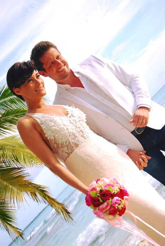 Görög Zita esküvője