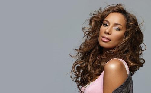 Leona Lewis új dallal rukkolt elő