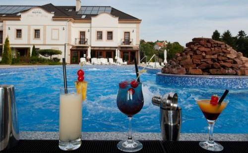 Frissülj fel a Hotel Villa Völgyben**** Egerben!