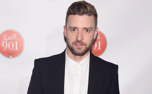 Visszatér Justin Timberlake