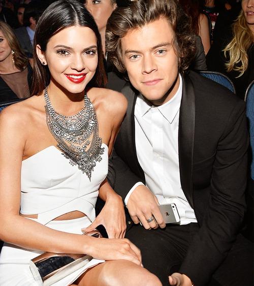 Kendall Jenner és Harry Styles