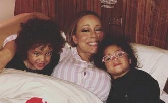 Nem akar több gyereket Mariah Carey