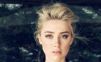 Amber Heard összeomlott