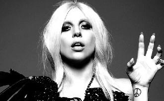 Lady Gaga lefújta esküvőjét