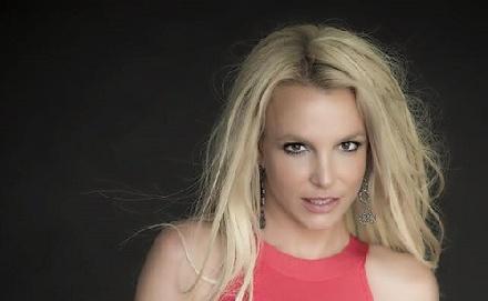 Exéről írt dalt Britney