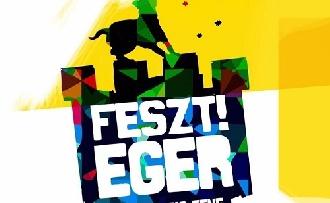 Indul a Feszt!Eger