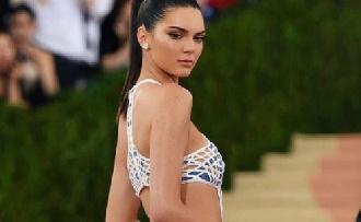 Kendall Jenner napját elrontja egy kép