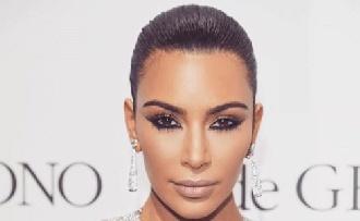 Kim Kardashian féltékeny