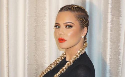 Khloé Kardashian szerint a plasztikázás természetes