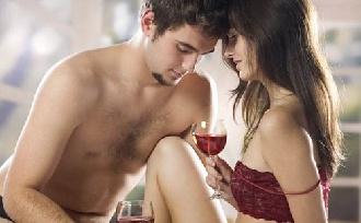 Szex az első randin?