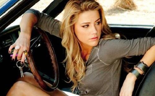 Amber Heard férjhez menne?