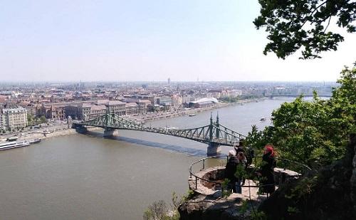 Közkedvelt konferenciahelyszín lett Budapest