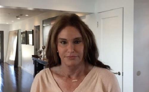 Caitlyn Jenner lejáratja a volt feleségét?