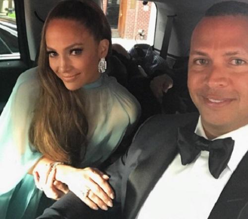 Alex Rodriguez lesz Jennifer új férje?