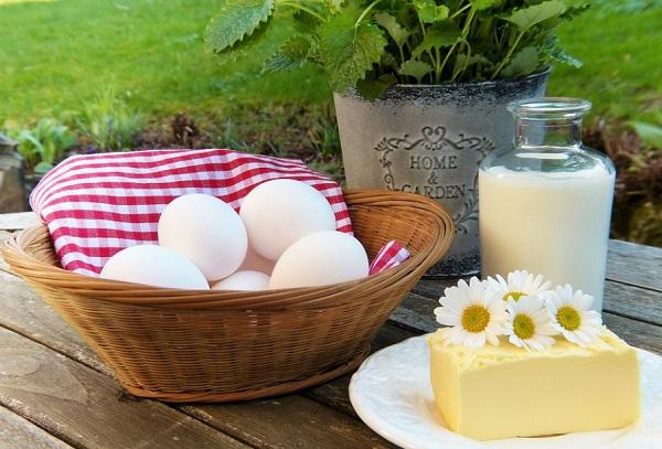 A vegetáriánusoknak is számos kalciumforrás áll rendelkezésükre