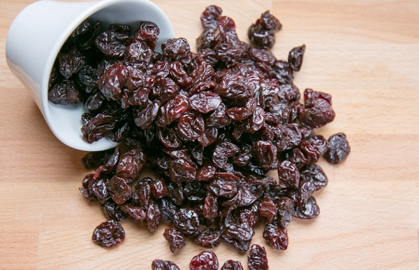 A kalciumot aszalt gyümölcsök is tartalmazzák