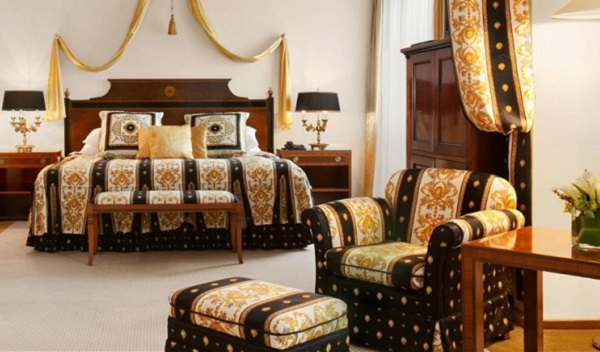 120 éves a szállodalánc - de a budapesti Kempinski Hotel Corvinus-t is 25 éve nyitották meg